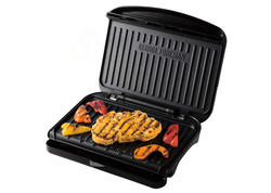 George Foreman 25810-56 fit gril Medium