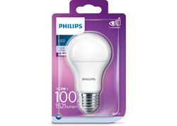 PHILIPS LED 100W A60 E27 4000K Žiarovka