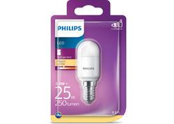 PHILIPS LED 25W T25 E14 chladnička Žiarovka