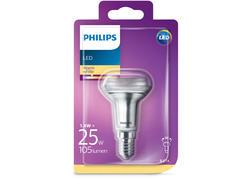 PHILIPS LED CLA 25W R50 E14 WW 36D ND SRT4 Žiarovka