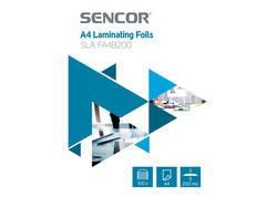 SENCOR SLA FA4B200 Laminovacie fólie