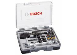 Bosch 2607002786 20-diel. súprava skrutkovacích hrotov Drill&Drive