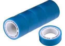 Extol Craft 47531 Teflónové pásky, 10ks, 12mmx10m, hr. 0,075mm