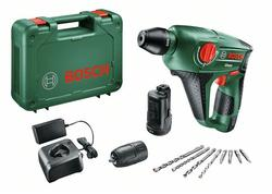 Bosch Uneo Aku vŕtacie kladivo 12 V 060398400E