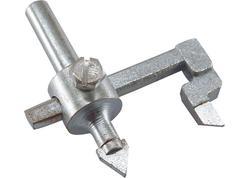 Extol Craft 103900 Vyrezávač otvorov do obkladov s SK plátkami, pr.20-90mm