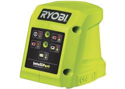 Ryobi RC18115 18V kompaktná nabíjačka ONE +