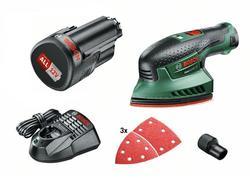 Bosch EasySander 12 Aku multibrúska 12V 0603976909