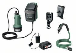 Bosch GardenPump 18 Aku čerpadlo na daždovú vodu 18V 06008C4200