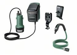 Bosch GardenPump 18 Aku čerpadlo na dažďovú vodu 18V 06008C4201