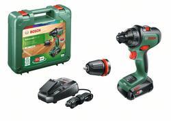 Bosch AdvancedDrill 18 Aku vŕtací skrutkovač 18V 06039B5005