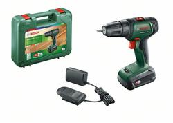 Bosch UniversalDrill 18V Aku vŕtací skrutkovač 18V 06039D4001