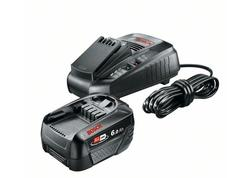 Bosch 1600A00ZR8 Akumulátor 18V + nabíjačka 18V