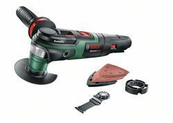 Bosch AdvancedMulti 18 Aku multifunkčné náradie 18V 0603104020