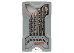 Bosch 2607017082 7-dielna súprava vrtákov do betónu