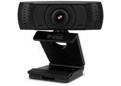 YENKEE YWC 100 Full HD USB Webcam AHOY