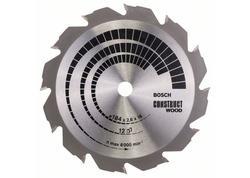 Bosch 2608641200 Pílový kotúč 180mm Construct Wood