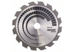 Bosch 2608640636 Pílový kotúč 235mm Construct Wood