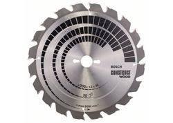 Bosch 2608640690 Pílový kotúč 300mm Construct Wood