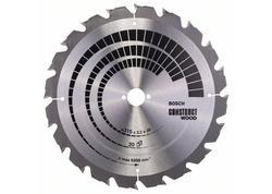 Bosch 2608640691 Pílový kotúč 315mm Construct Wood