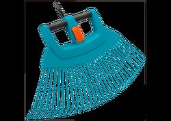 Gardena 3107-20 Combisystem plastové vejárové hrable XXL vario