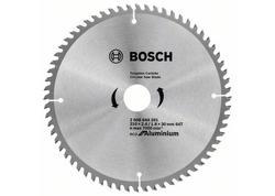 Bosch 2608644391 Pílový kotúč 210mm Eco for Aluminium