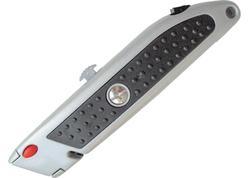 Extol Premium 745107 Nôž univerzálny, 160mm, kovový, pogumovaný