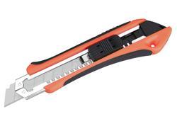 Extol Premium 8855023 Nôž univerzálny olamovací, 18mm, kovová výstuž