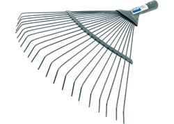 Extol Premium 373 Hrable na trávu kovové, 430mm, okrúhly drôt