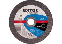 Extol Premium 8808115 Kotúč rezný na oceľ a antikoro, 150x1,6mm