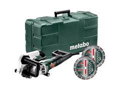 Metabo MFE 40 Fréza do muriva 1900 W, 125 mm, 604040500