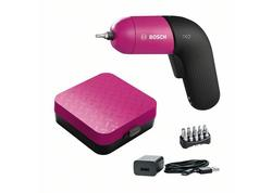 Bosch IXO Colour Edition Aku skrutkovač 3.6V 06039C7022