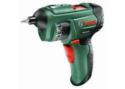 Bosch PSR Select Aku skrutkovač 3,6 V 0603977021