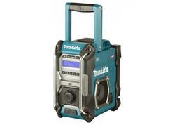 Makita MR004G Aku stavebné rádio