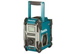 Makita MR001G Aku stavebné rádio