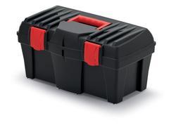 Strend Pro 239730 Box na náradie CALIBER KCR5025, 46x25,7x22,7 cm
