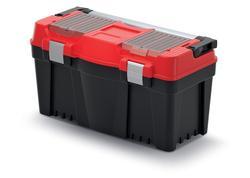 Strend Pro 239726 Box na náradie APTOP PLUS KAP6030, 59,8x28,6x32,7 cm