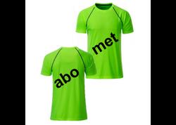 Metabo Športové pánske funkčné tričko L 638682010