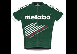 Metabo Pánsky cyklo dres XL 638696020