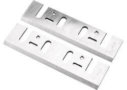 Extol Premium 8893403A Nože pre elektrický hoblík 2ks, pre 8893403