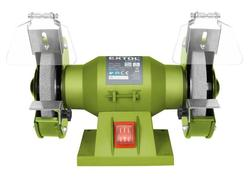 Extol Craft 410120 Brúska dvojkotúčová 125mm
