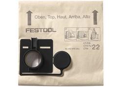 FESTOOL FIS-CT 33/5 Filtračné vrecko