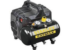 Stanley DST 101/8/6 Fatmax tichý kompresor