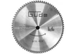 Güde Pílový kotúč pre rezanie kovu vhodný k píle GMK 350 T