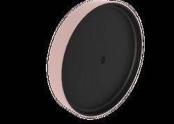 Güde Kožený obťahovací kotúč k brúske GNS 200 VS