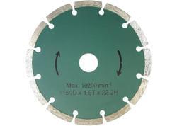 Güde 58092 Diamantový kotúč 150 mm ku drážkovaču MD 1700