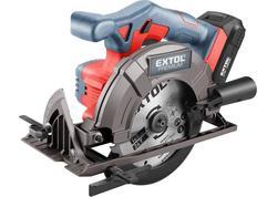 Extol Premium 8891822 Píla kotúčová akumulátorová Share20V