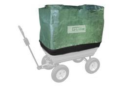Güde 94339 Plachta na záhradný vozík GGW 300