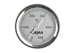 DEMA 17428D Teplomer na gril DGT500