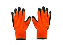 DEMA 23222D Pracovné termo rukavice zimné, veľkosť 11