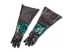 DEMA ZA24656 Ochranné rukavice na pieskovanie
